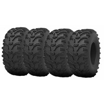 Reifensatz K299 Bear Claw 2 x 24x8-12 & 2 x 24x10-12