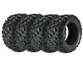 ATV Reifensätze ohne Felgen