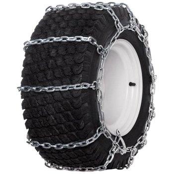 E684 Schneeketten für Reifen 18x8,50-8