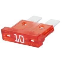Flachstecksicherungen Standard 10A