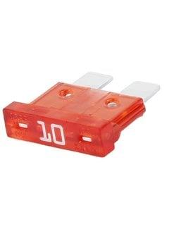 Förch Flachstecksicherungen Standard 10A