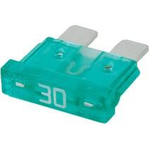 Flachstecksicherungen Standard 30A