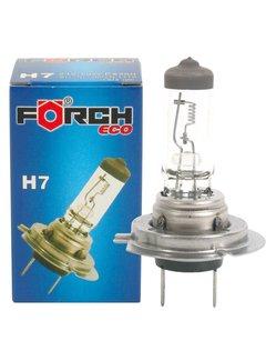 Förch H7 Halogen Scheinwerferlampe 12V 55W ECO