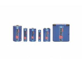 Batterien ECO