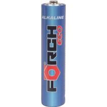 AAA BATTERIE ALKALINE MICRO 1,5V F-ECO