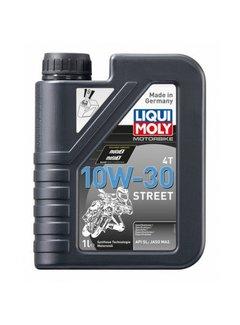 Liqui Moly Motorbike 4T 10W-30 Street