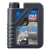 Motorbike 4T 20W-50 Street
