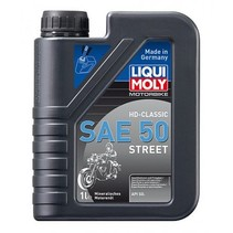 Motorbike HD-Classic SAE 50 Street