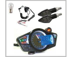 Elektrik - Licht - Blinker