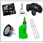 Garagen - Werkzeug & Transport Zubehör
