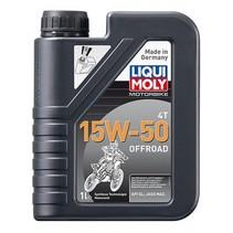Motorbike 4T 15W-50 Offroad