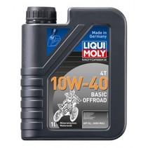 Motorbike 4T 10W-40 Basic Offroad