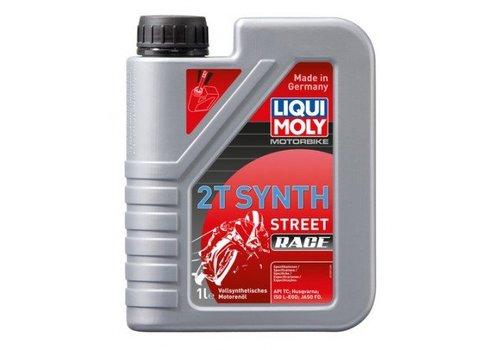 Motorenöle 2-Takt Street