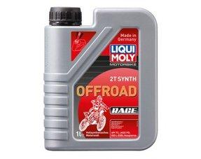 Motorenöle 2-Takt Offroad