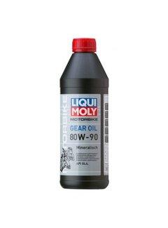 Liqui Moly Motorbike Gear Oil 80W-90