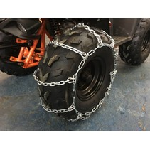 Schneekette - Leiterkette für Kinderquad 16x8-7