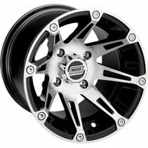 387X Wheels - Machined