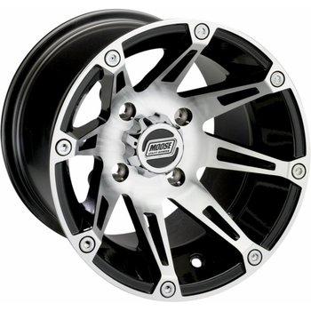 Moose Utility 387X Wheels - Machined