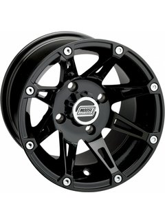 Moose Utility 387X Felgen Wheels - Black