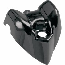 Replacement Plastic Switch Holder Yamaha YFM 700 R Bj. 06-13 schwarz