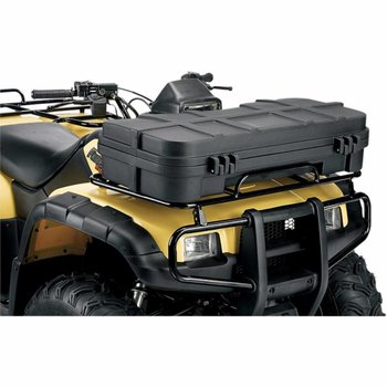 Moose Utility Front Koffer Trunk Cargo Box black