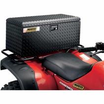 Rear Aluminium Koffer
