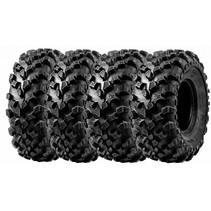 GROWLER XOR Reifensatz 2 x 25x8-12 & 25x10-12
