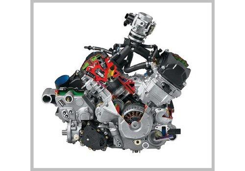 Motorentechnik-Kupplung & Zubehör