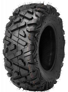 Wanda Tires P350 27x9-14 65J 6PR E#