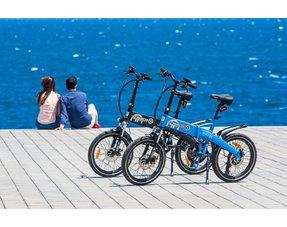 Torrot Citysurfer E-Bikes