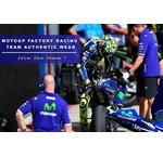 Yamaha Moto GP 2017