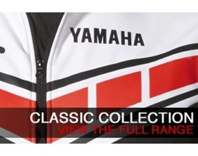 Yamaha Classic