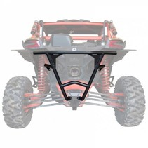 Can Am X3 XRS  BACK BUMPER BR16