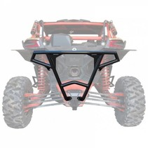 Can Am X3 XRS  BACK BUMPER BR15