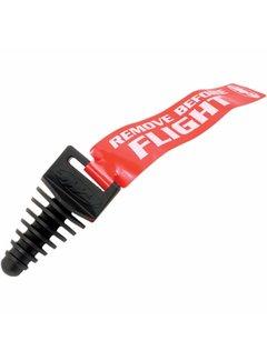 FMF Auspuff Wash Plugs