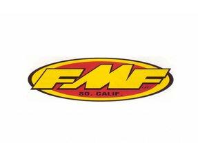 FMF Motocross Exhaust