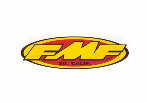 FMF Motocross Exhaust