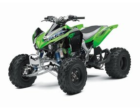 KFX 450 R