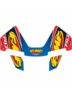 FMF Auspuff Exhaust Replacement Decals Factory 4.1