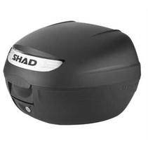 Koffer Top Box SH26 schwarz