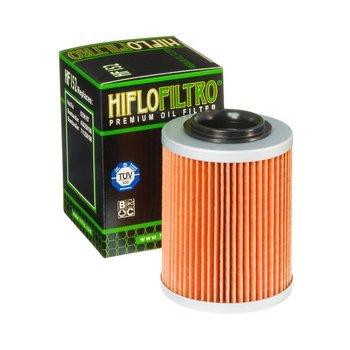 Hiflo Ölfilter HF152