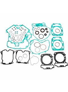 Moose Racing Dichtung Complete Gasket Set with Oil Seal für Can Am Outlander - Renegade 800-1000 cc