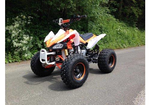 Kinderquad 125cc