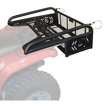 Collapsible Rear Drop Rack