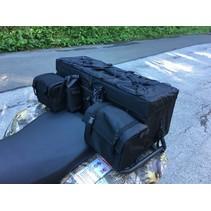 Gepäcktasche SW-1011 in schwarz