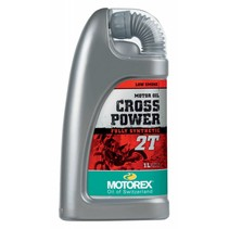Cross Power 2T vollsynthetisches Motoröl