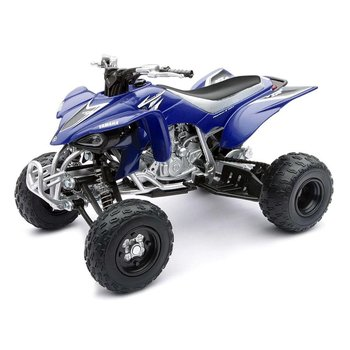 New Jay Miniatur Modell Quad Yamaha YZF 450 1:12