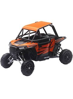 New Jay Miniatur Modell  Polaris RZR XP 1000 EPS Madness 1:18