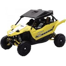 Miniatur Modell  Yamaha YXZ 1000 Ltd. 1:18