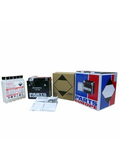 Parts Europe YTX4L-BS AGM Maintenance Free Batterie